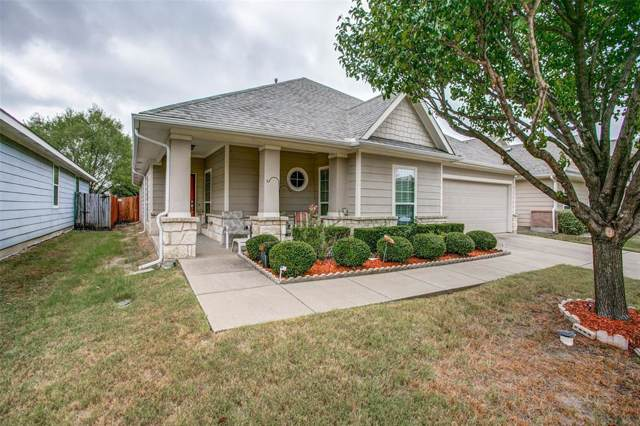 9517 Timber Wagon Drive, Mckinney, TX 75072 (MLS #14186391) :: Lynn Wilson with Keller Williams DFW/Southlake