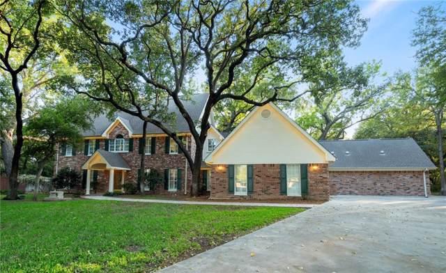 3 Asbury Court, Brownwood, TX 76801 (MLS #14186425) :: The Heyl Group at Keller Williams