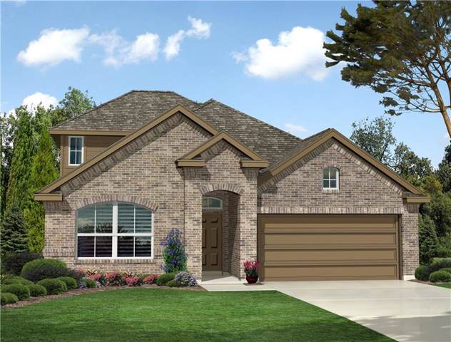 549 Dunster Lane, Saginaw, TX 76131 (MLS #14186428) :: The Heyl Group at Keller Williams