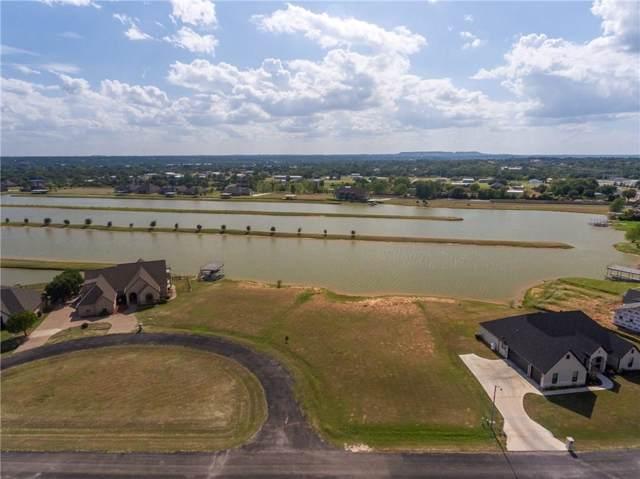 4012 Upper Lake Circle, Granbury, TX 76049 (MLS #14186435) :: All Cities Realty