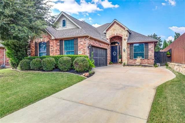 4821 Bob Wills Drive, Fort Worth, TX 76244 (MLS #14186437) :: The Tierny Jordan Network