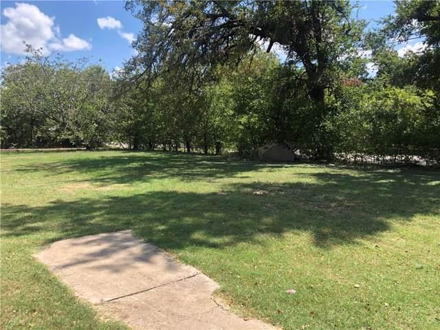 1300 N Brazos Avenue, Cleburne, TX 76031 (MLS #14186446) :: Potts Realty Group