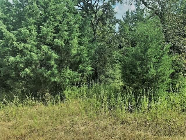 8933 Timber Ridge, Larue, TX 75770 (MLS #14186452) :: The Heyl Group at Keller Williams