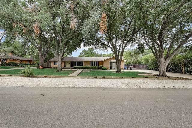 4150 Beaver Brook, Dallas, TX 75229 (MLS #14186459) :: Van Poole Properties Group