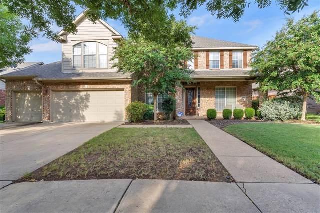 7950 Wister Drive, Fort Worth, TX 76123 (MLS #14186462) :: The Star Team   JP & Associates Realtors