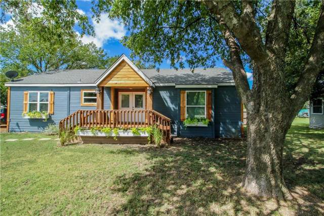 517 S Ohio, Celina, TX 75009 (MLS #14186476) :: The Heyl Group at Keller Williams