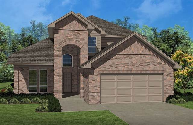 533 Dunster Lane, Saginaw, TX 76131 (MLS #14186487) :: Tenesha Lusk Realty Group