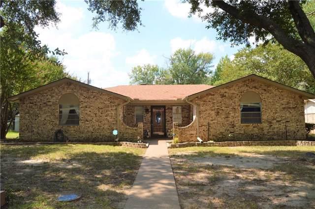 117 Poinsetta Circle, Terrell, TX 75160 (MLS #14186517) :: Baldree Home Team