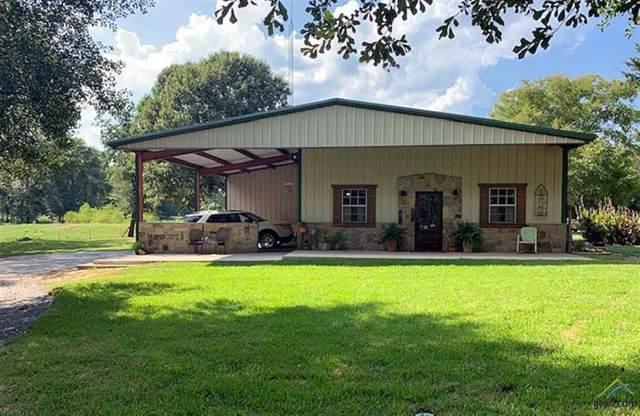 364 Vz County Road 3212, Wills Point, TX 75169 (MLS #14186530) :: The Heyl Group at Keller Williams