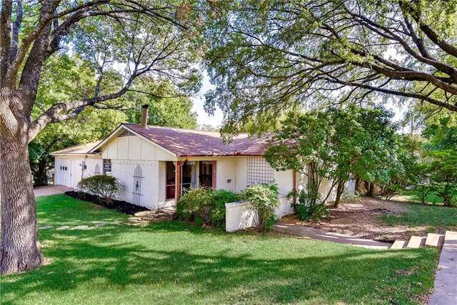 1622 Cedar Hill Road, Duncanville, TX 75137 (MLS #14186539) :: The Real Estate Station