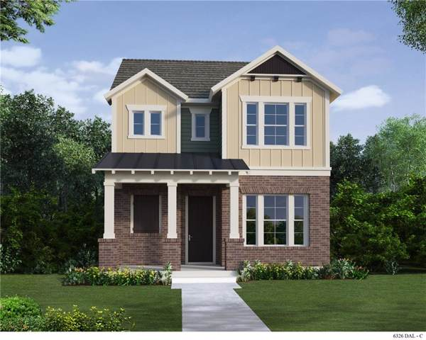 4310 Indigo Lark Lane, Arlington, TX 76005 (MLS #14186577) :: Lynn Wilson with Keller Williams DFW/Southlake