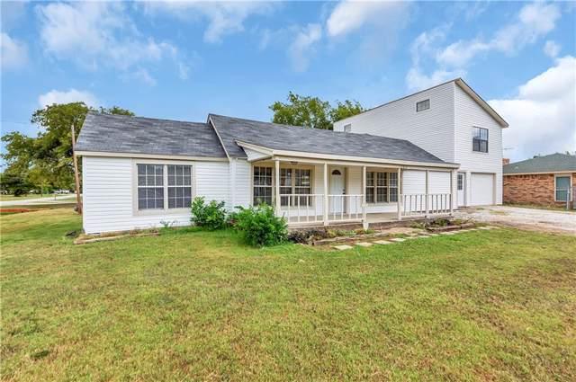 200 E Bailey Street, Ponder, TX 76259 (MLS #14186587) :: Lynn Wilson with Keller Williams DFW/Southlake