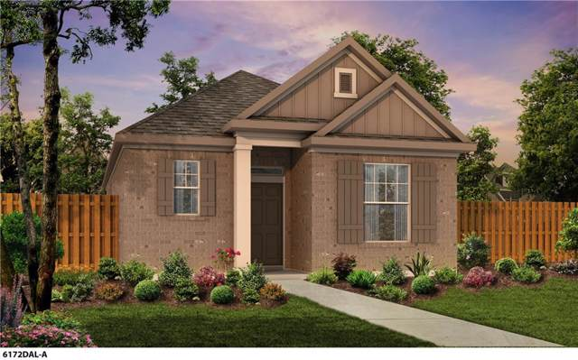 4604 Copper Mountain Trail, Arlington, TX 76005 (MLS #14186596) :: Tenesha Lusk Realty Group