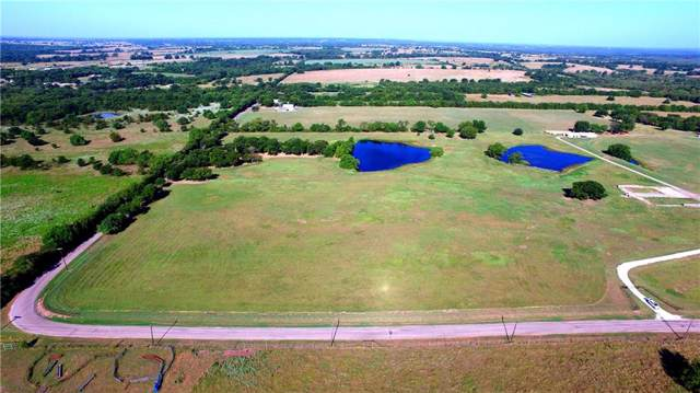 TBD Eisenhower Road, Denison, TX 75020 (MLS #14186599) :: The Heyl Group at Keller Williams