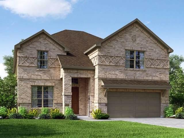 2118 Stanhill Drive, Corinth, TX 76210 (MLS #14186603) :: Van Poole Properties Group