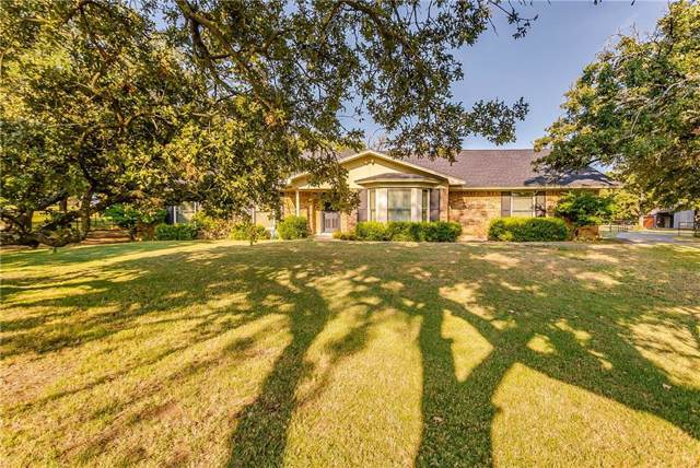 6405 Sundance Circle, Joshua, TX 76058 (MLS #14186613) :: Lynn Wilson with Keller Williams DFW/Southlake