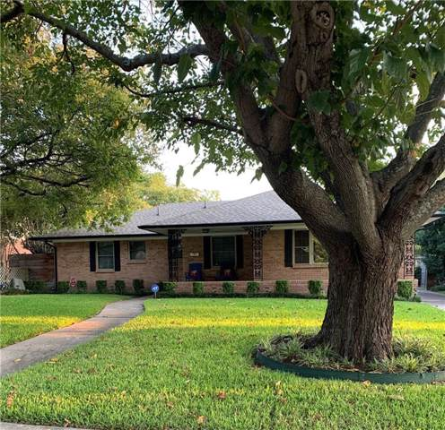 735 Dumont Drive, Richardson, TX 75080 (MLS #14186621) :: RE/MAX Town & Country