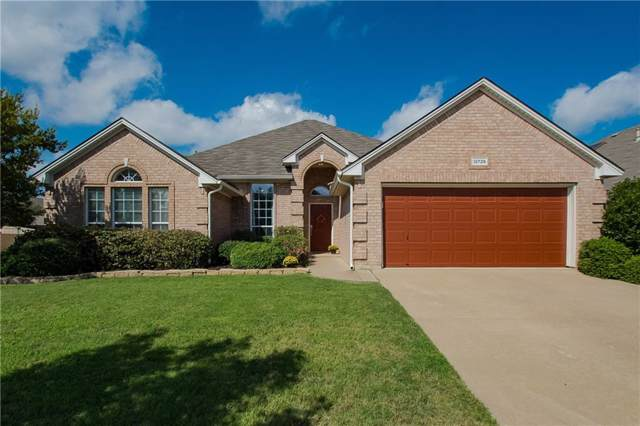 12729 Excelsior Lane, Fort Worth, TX 76244 (MLS #14186640) :: Lynn Wilson with Keller Williams DFW/Southlake