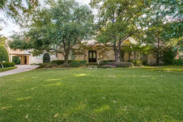 4648 Arcady Avenue, Highland Park, TX 75209 (MLS #14186645) :: Robbins Real Estate Group