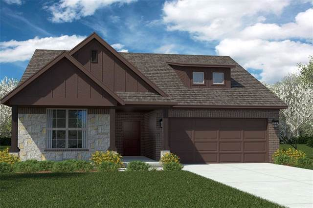 2415 Shorthorn Drive, Northlake, TX 76247 (MLS #14186663) :: The Heyl Group at Keller Williams