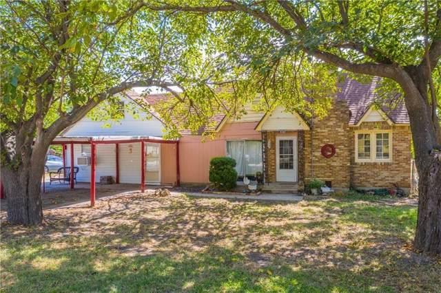 3332 Sherwood Avenue, Lancaster, TX 75134 (MLS #14186669) :: Tenesha Lusk Realty Group