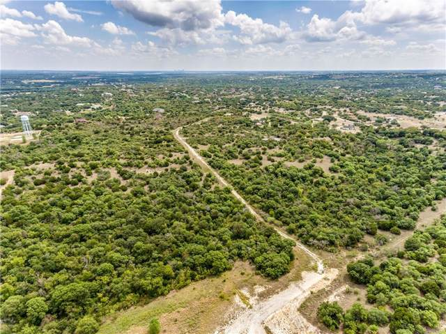 TBD Meadow Hill, Fort Worth, TX 76087 (MLS #14186673) :: RE/MAX Town & Country