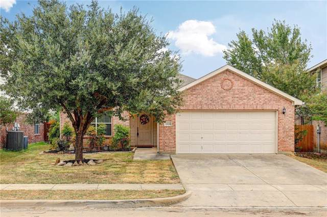 8824 Chaps Avenue, Fort Worth, TX 76244 (MLS #14186677) :: The Mitchell Group