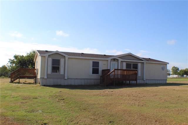 9273 Rodeo Drive, Terrell, TX 75160 (MLS #14186692) :: RE/MAX Landmark