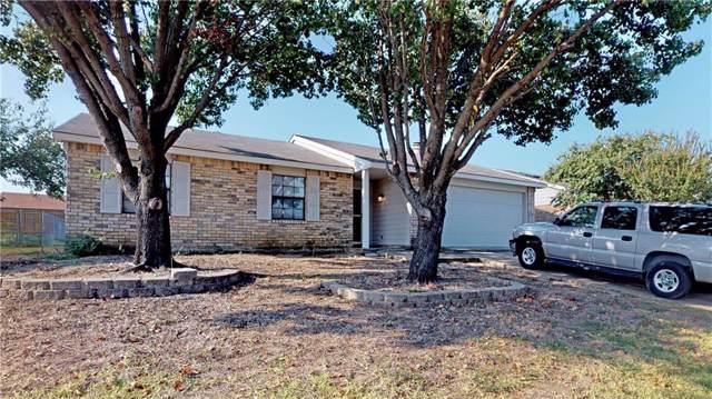 5513 Rearn Drive, The Colony, TX 75056 (MLS #14186693) :: Kimberly Davis & Associates
