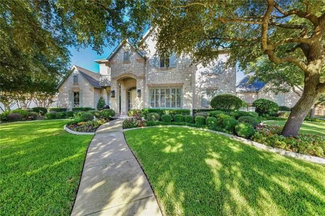 4648 Parkwood Drive, Rockwall, TX 75032 (MLS #14186700) :: Lynn Wilson with Keller Williams DFW/Southlake