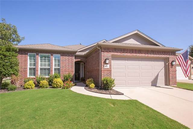 868 Pasatiempo Drive, Frisco, TX 75036 (MLS #14186710) :: Kimberly Davis & Associates