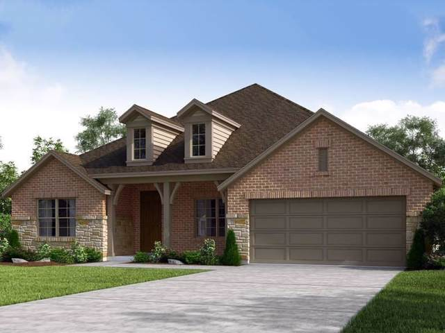 3700 Brock Drive, Rowlett, TX 75089 (MLS #14186744) :: Lynn Wilson with Keller Williams DFW/Southlake