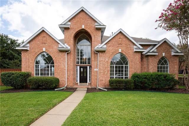5210 Saint Charles Drive, Rowlett, TX 75088 (MLS #14186747) :: Lynn Wilson with Keller Williams DFW/Southlake