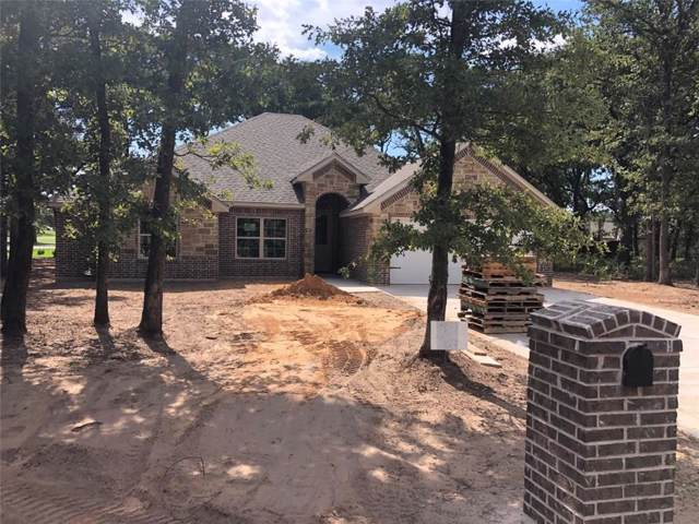500 Monna Court, Granbury, TX 76049 (MLS #14186778) :: Lynn Wilson with Keller Williams DFW/Southlake