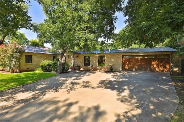 1382 Hollis Drive, Abilene, TX 79605 (MLS #14186779) :: RE/MAX Pinnacle Group REALTORS