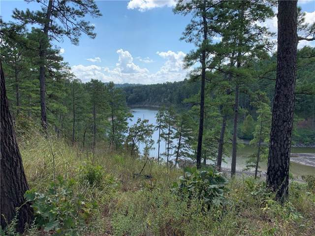 6547 Sherwood Road, Broken Bow, OK 74728 (MLS #14186806) :: RE/MAX Town & Country