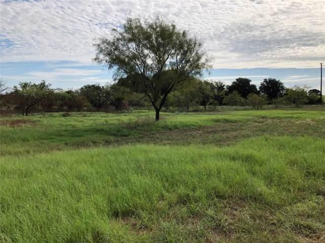 8241 Highway 1689, Sidney, TX 76474 (MLS #14186813) :: Kimberly Davis & Associates