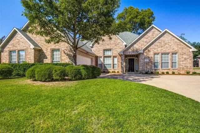813 Parkhaven Drive, Mesquite, TX 75149 (MLS #14186818) :: Lynn Wilson with Keller Williams DFW/Southlake