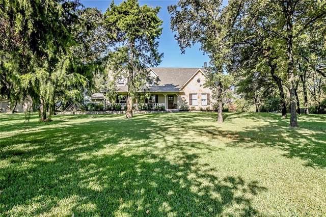 2010 Morgan Road, Southlake, TX 76092 (MLS #14186820) :: Vibrant Real Estate