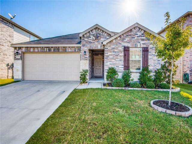 1201 Rivers Creek Lane, Little Elm, TX 75068 (MLS #14186826) :: Lynn Wilson with Keller Williams DFW/Southlake