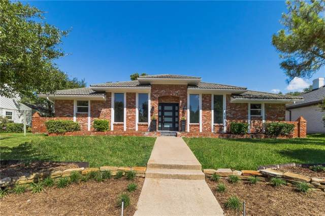 9205 Windy Crest Drive, Dallas, TX 75243 (MLS #14186847) :: Performance Team