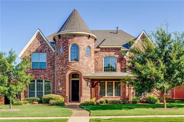 5046 Kiowa Drive, Frisco, TX 75034 (MLS #14186854) :: Frankie Arthur Real Estate