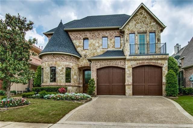 5651 Foard Drive, Frisco, TX 75034 (MLS #14186861) :: Frankie Arthur Real Estate