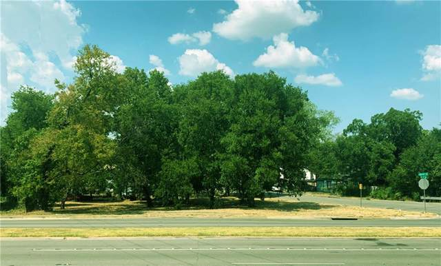 2803 Easter Avenue, Dallas, TX 75216 (MLS #14186866) :: Ann Carr Real Estate