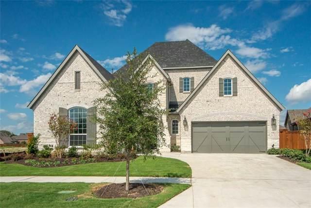 8555 Twistpine Road, Frisco, TX 75035 (MLS #14186883) :: Kimberly Davis & Associates