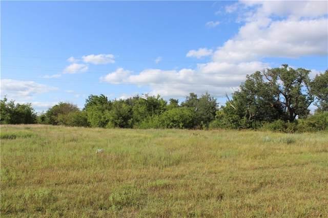 6103 Veal Station Road, Weatherford, TX 76085 (MLS #14186885) :: The Heyl Group at Keller Williams