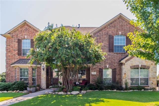 13748 Alterna Drive, Fort Worth, TX 76052 (MLS #14186944) :: The Heyl Group at Keller Williams