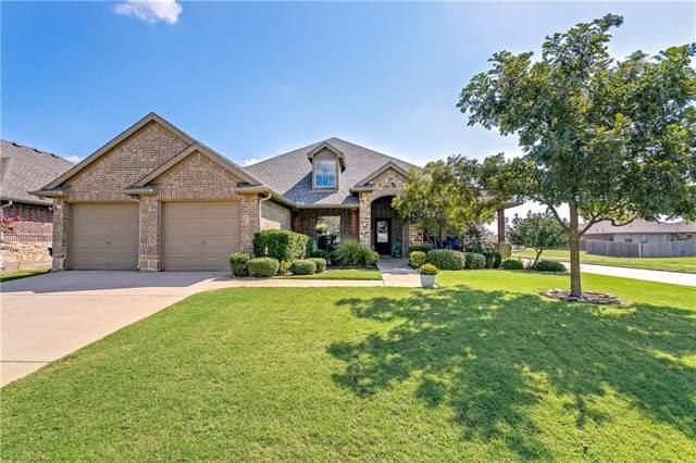 606 Wisteria Drive, Josephine, TX 75173 (MLS #14186950) :: Real Estate By Design