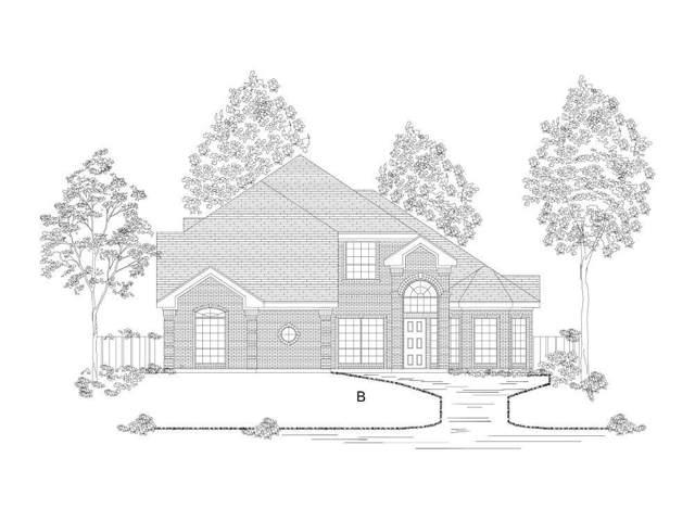 110 Cherrywood Circle, Red Oak, TX 75154 (MLS #14186959) :: The Heyl Group at Keller Williams