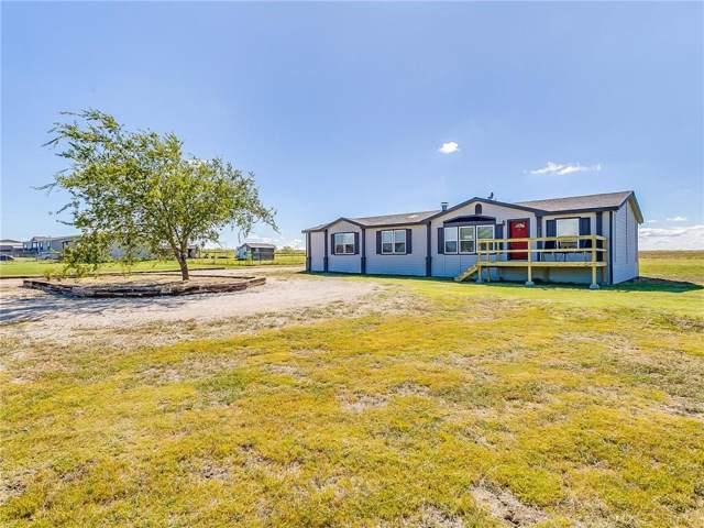 725 Lathem Boulevard, Venus, TX 76084 (MLS #14186978) :: RE/MAX Pinnacle Group REALTORS